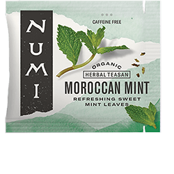Moroccan Mint image