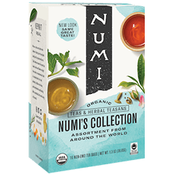 Numi's Collection™