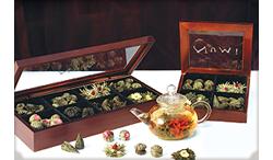 Numi Organic Tea   Loose Leaf Tea Service