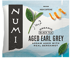 Aged Earl Grey™ image