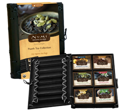 Indulgent Pu·erh Tea Collection [numis-101720.png]