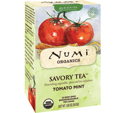 Click here to purchase Tomato Mint