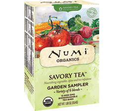 Click here to purchase Garden Sampler