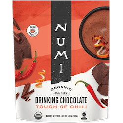 Touch of Chili Organic Drinking Chocolate image