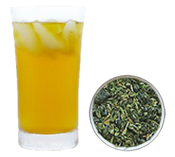 A package of Numi Organic Tea - Cool Mintea Green™