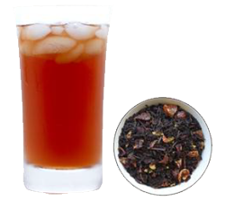 A package of Numi Organic Tea - Tropical Sunset