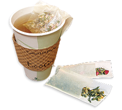 T-Sac Tea Filters [numis-40120.png]