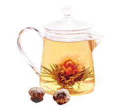 Glass Teapot - Urban [numis-40172.png]