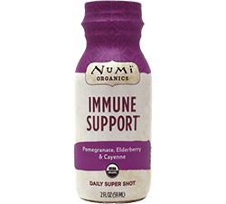 Immune Support Daily Super Shot image