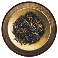 image of loose tea