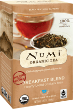 Breakfast Blend [numis-10220.jpg] - Click for More Information