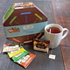Tea by Mood Gift Set [numis-10901.jpg] - Click for More Information