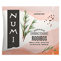 This is the picture of Rooibos under the category NumiTeaStore@Bulk@Herbal in Numi Organic Tea. Click to add to cart.