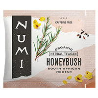 This is the picture of Honeybush under the category NumiTeaStore@Bulk@Herbal in Numi Organic Tea. Click to add to cart.