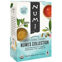 Numi's Collection™ - Buy Now