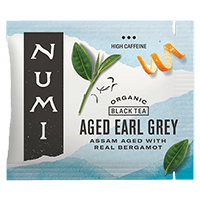This is the picture of Aged Earl Grey™ under the category NumiTeaStore@Bulk@Black in Numi Organic Tea. Click to add to cart.