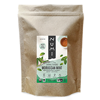 Moroccan Mint (loose) - Buy Now