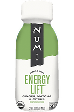 This is the picture of Energy Lift Daily Super Shot under the category NumiTeaStore@DailySuperShots in Numi Organic Tea. Click to add to cart.