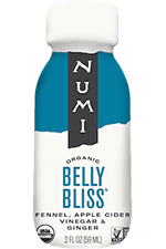 This is the picture of Belly Bliss Daily Super Shot under the category NumiTeaStore@DailySuperShots in Numi Organic Tea. Click to add to cart.